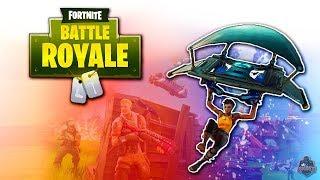 ¡ES GRATIS PARA JUGAR! - Fortnite Battle Royale
