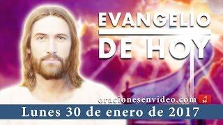 Evangelio de hoy Marcos 5,1-20 / Hebreos 11,32-40
