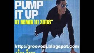 DANZEL - Pump it up (spy the ghost remix).wmv