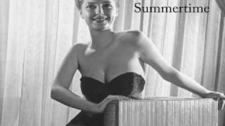 Watch Julie London Summertime video