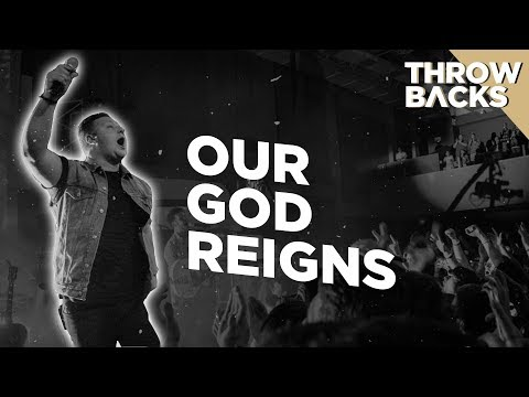 """Our God Reigns"" Live Music Video 