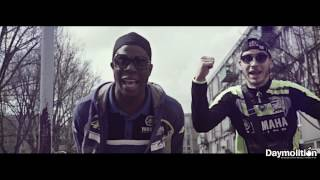 "KLR Feat. Hamé "" Yamaha 2 "" ( Prod by 44.6 Prod ) - Daymolition"