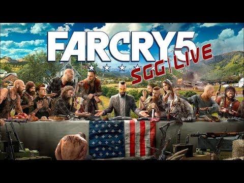 Far Cry 5 | Сокрушить сектантов в компании #3