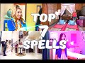 Top 7 Spells / Every Witch Way