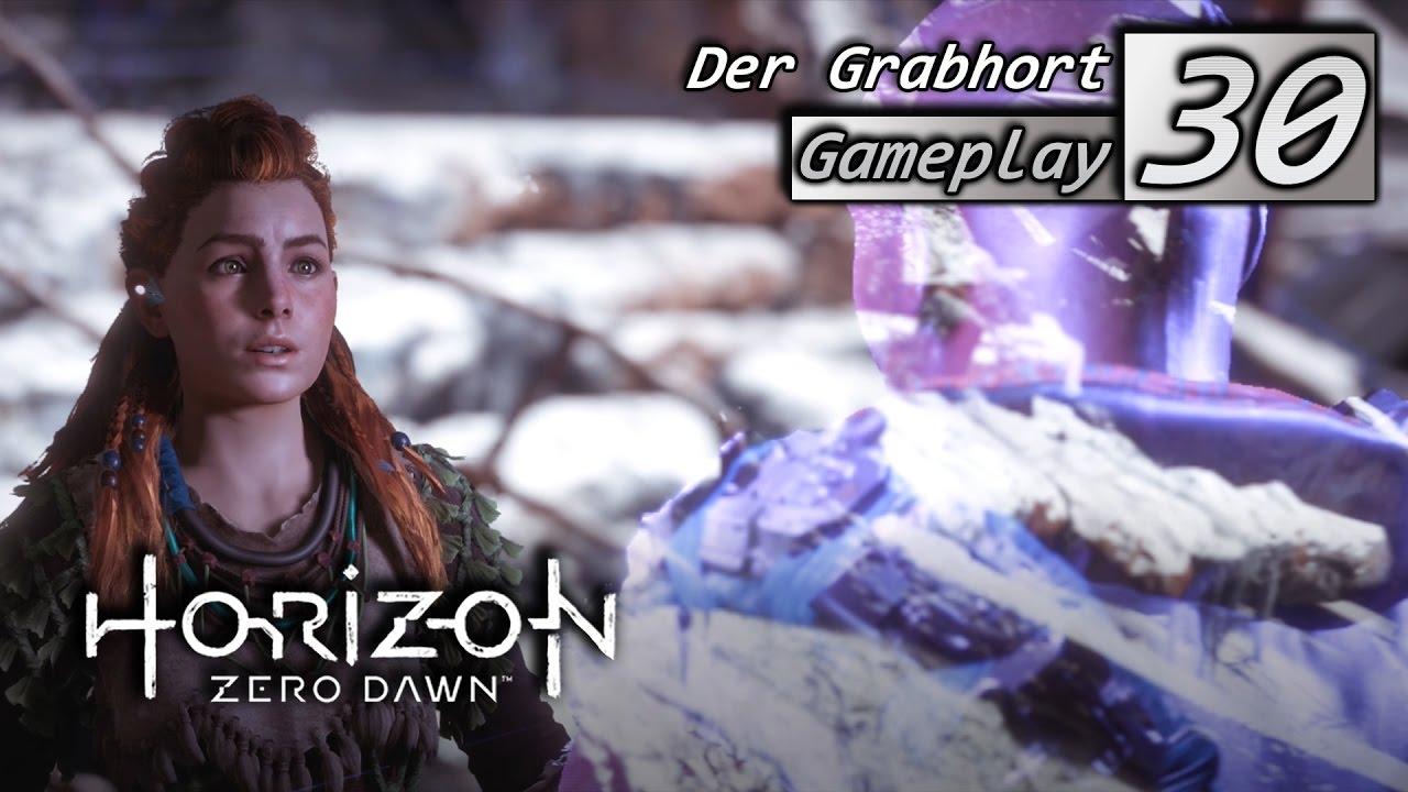 Horizon Zero Dawn Grabhort Karte.Horizon Zero Dawn Der Grabhort 30