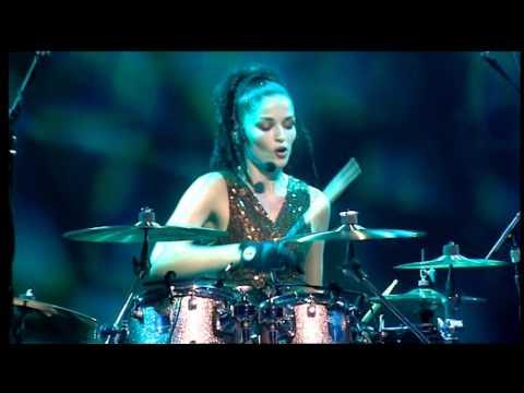 The Corrs Live in London - Dreams (Andrea Corr , Caroline Corr, Sharon Corr & Jim Corr Angles)