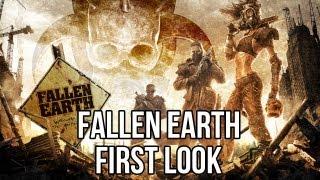 Fallen Earth (Free MMORPG): Watcha Playin