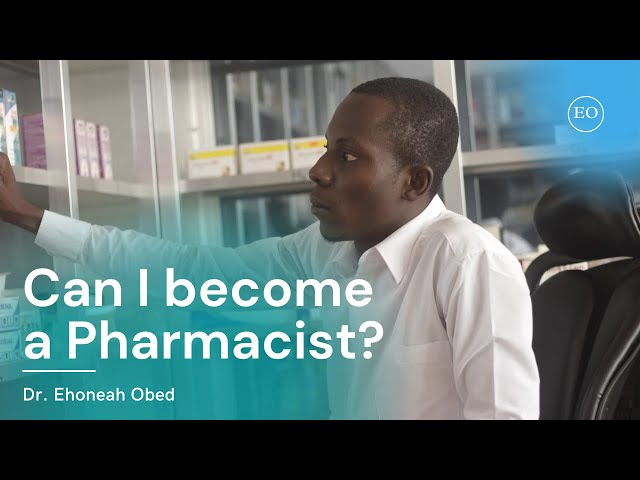 Can I Become A Pharmacist With A Degree In Other Health-Related Course?