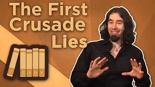 Europe: The First Crusade - Lies - Extra History