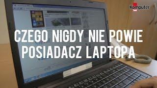 Gambar cover 10 zdań, których nigdy nie powie posiadacz laptopa | NIepoważni #1 | Komputer Świat