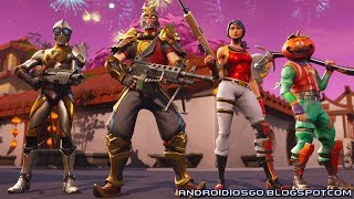 Fortnite PC (Download Link Below est pour PC) SHARE IT NOW! Tencent pas encore libérer le fichier APK 😔😔😔