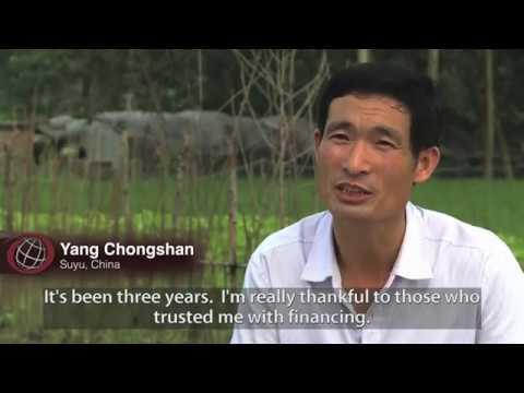 Yang's story - Opportunity International Australia