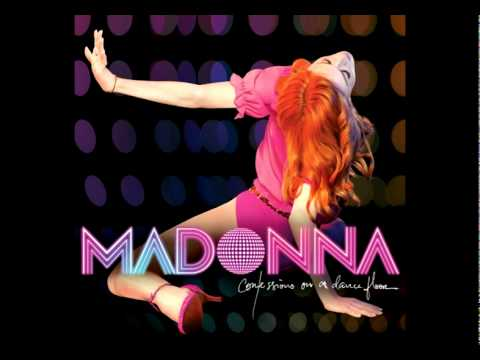 Madonna - Forbidden Love - Confessions On A Dance Floor
