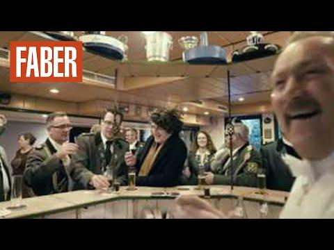 Faber - Es könnte schöner sein (Lyric Video)
