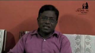 Yesu raja munnae selgirar - Composer Testimony