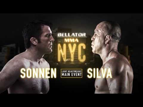 Bellator NYC: An Epic Event