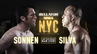 Bellator NYC: An Epic Event thumbnail