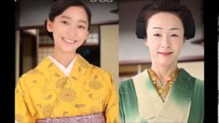 ごちそうさんの主役め以子の姉、キムラ緑子さん演じる和枝はいろいろな...