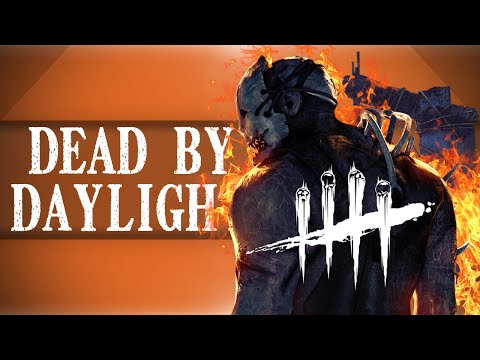 KILLING THE KILLER!! - Dead By Daylight Gameplay |
