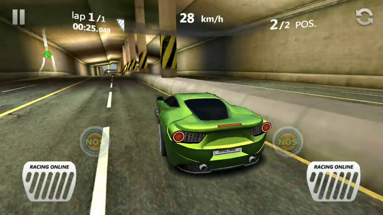 New Car Games >> Sports Car Racing Android Gameplay Fhd New Cars Games For Kids