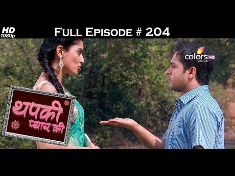Thapki Pyar Ki - 15th January 2016 - थपकी प्यार की - Full Episode (HD)
