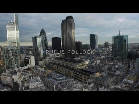 Rufus Pollock-We Shift