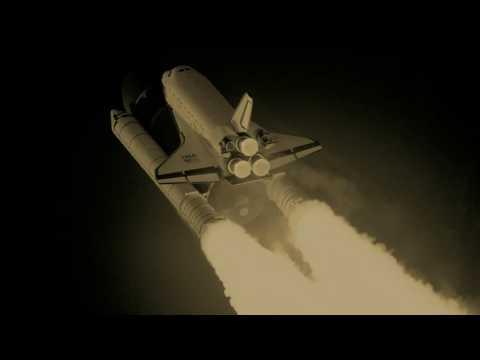 Super Deep Space Shuttle Main Engine Noise ( 1 Hour )