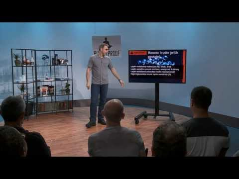 Dave Asprey: Why the Bulletproof Diet Works thumbnail
