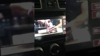 2017 Subaru Forester, Mirrorlink