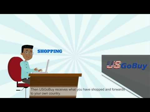 How to Shipping from USA to Your Country with Package Forwarding?