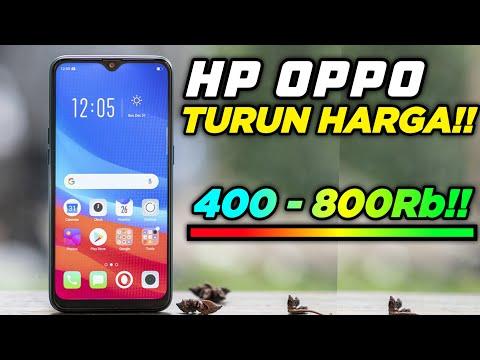 4 HP OPPO TERBAIK RAM 6GB TERMURAH TAHUN 2020.