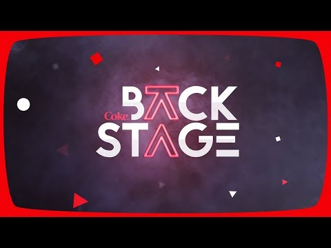 Shary-An & Linde - Koningslied prod. by F1rstman - BACKSTAGE #8