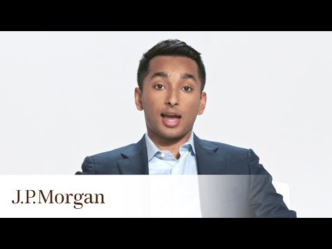 An Analyst's Role in Developing Product Strategy | What We Do | J.P. Morgan