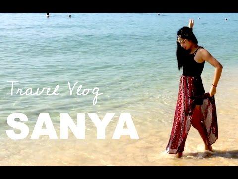 Travel Vlog   Sanya, Hainan (China)