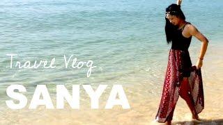 Travel Vlog | Sanya, Hainan (China)