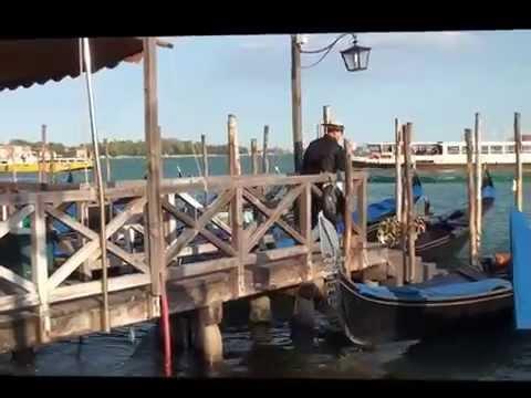 Venezia: a piedi da Santa Lucia a San Marco