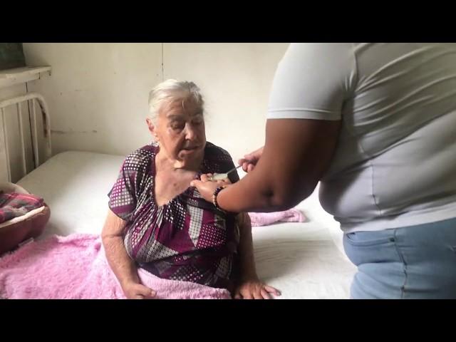 Mano Vuelta - Los Tamales de Doña Irene - Lilan