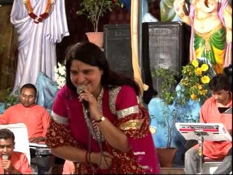 SAi Bhajan Singer Lata Pardesi Ji MPEG 4