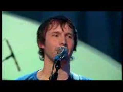 James Blunt - Cry