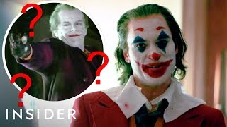 Everything You Missed In The Final 'Joker' Trailer | Pop Culture Decoded