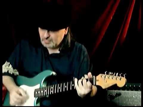 Wоnderful Тonight – Igor Presnyakov – electric fingerstyle guitar