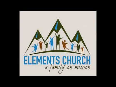 -Elements Church Podcast- 11/26/2017 Fighting Together - Pastor Leila Ojala
