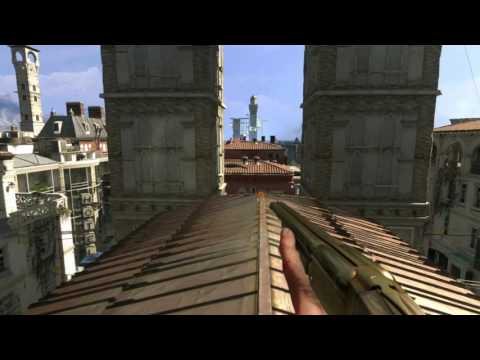 Dying Light Fountain Mission Open All Valve's