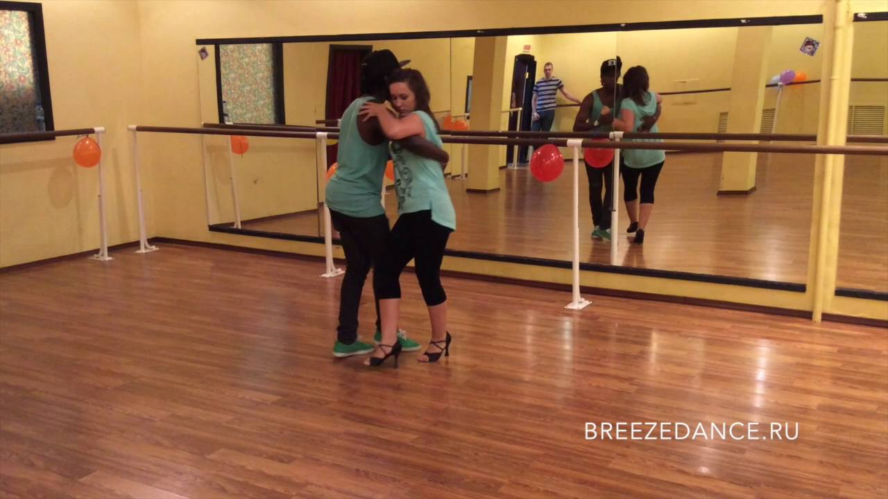 Breeze Kizomba - Yopi Quintero (15.09.16)