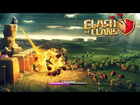 569944796 اسهل طريقة سرقة قريات clash of clans . مضمون 100/100 arkwars.ru