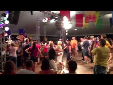Crazy Man Dancing - Musikfest 2013