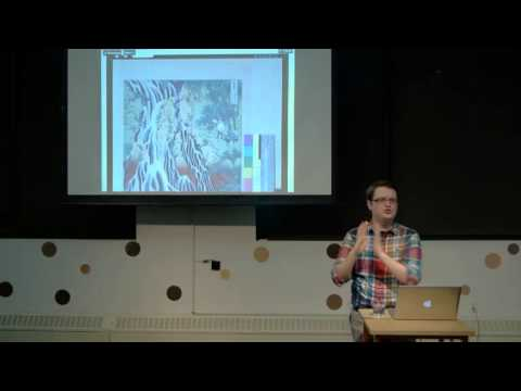 John Resig: Analyzing Japanese Art with Node.js and Computer Vision