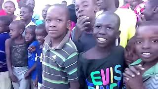 Zambia's Youngest Rappers Rap Battle Video Goes Viral    Zambian Music Videos 2019