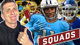 Mut squads vs 2 other YouTubers, this got heated quick!