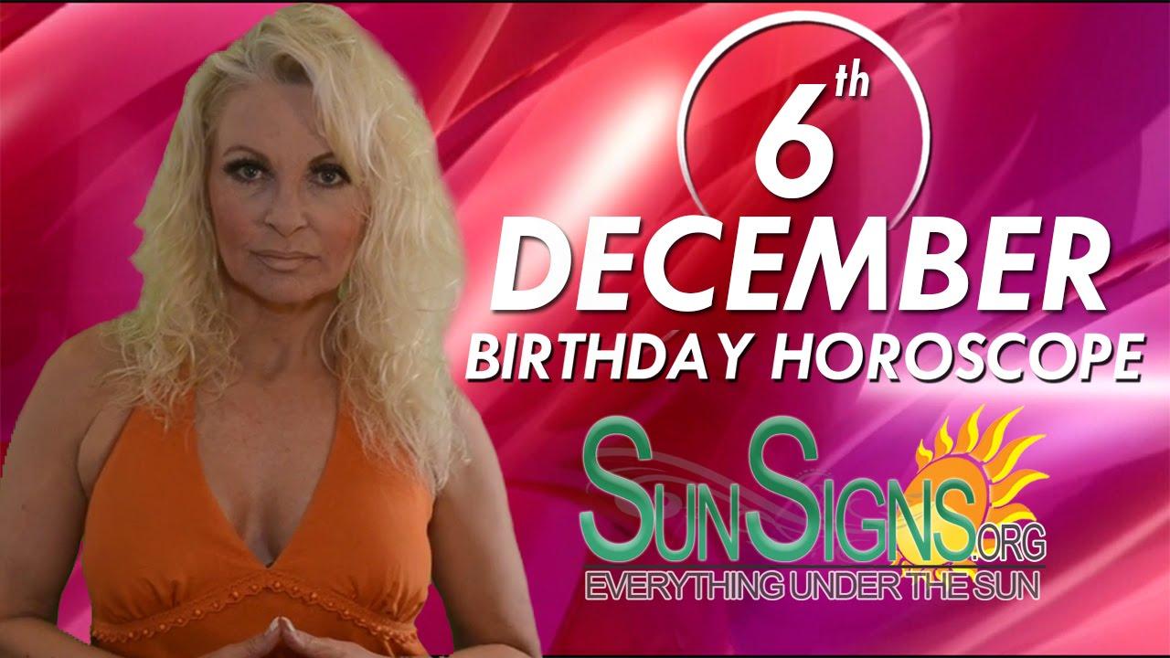 tlc birthday astrology december 6